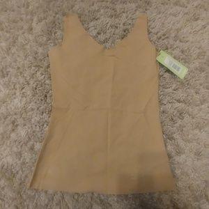Jockey Shapeware Shirt size Medium